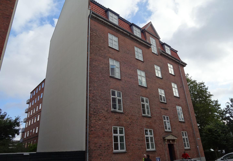 Aksel Møllers Have 32, 3. tv, 2000 Frederiksberg
