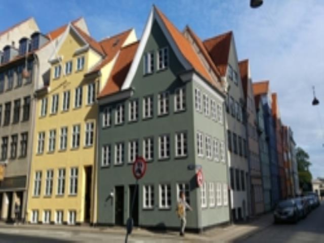 Åbenrå 4, st. , 1124 København K