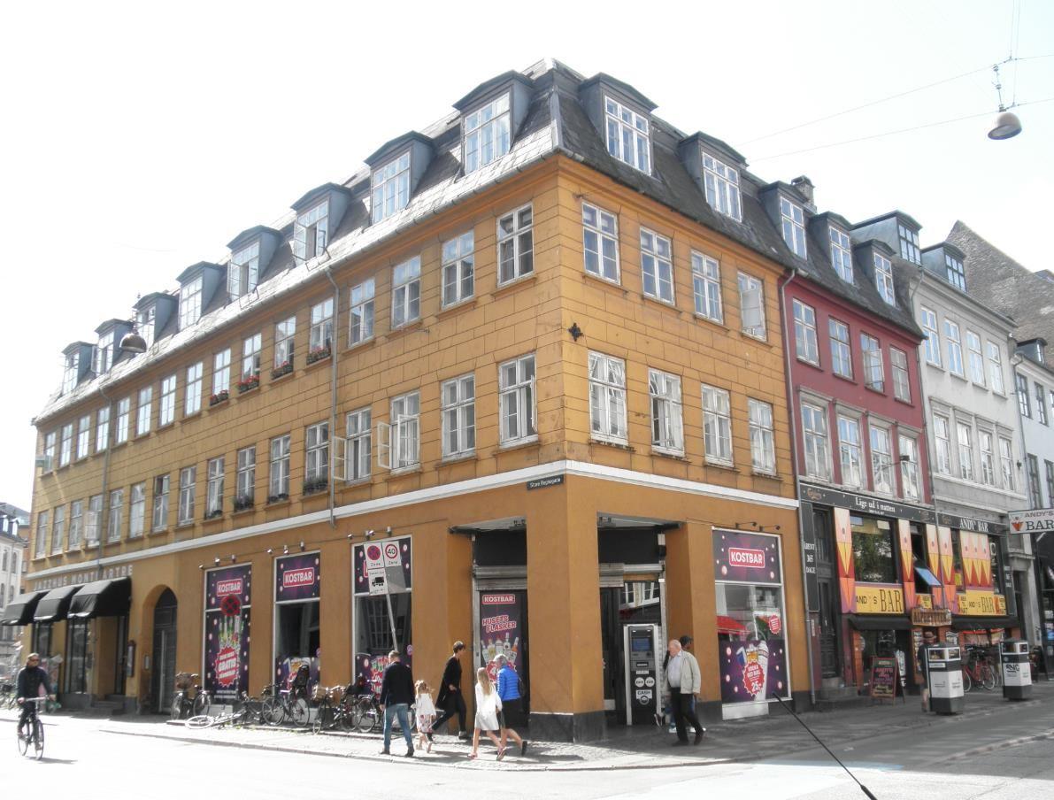 Gothersgade 33A, 2. th, 1123 København K