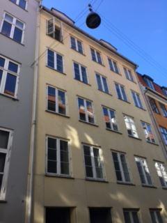 Sankt Gertruds Stræde 1, 2. , 1129 København K