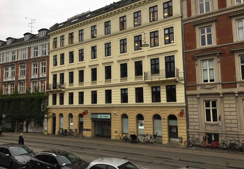 Reventlowsgade 12, 5. 1, 1651 København V