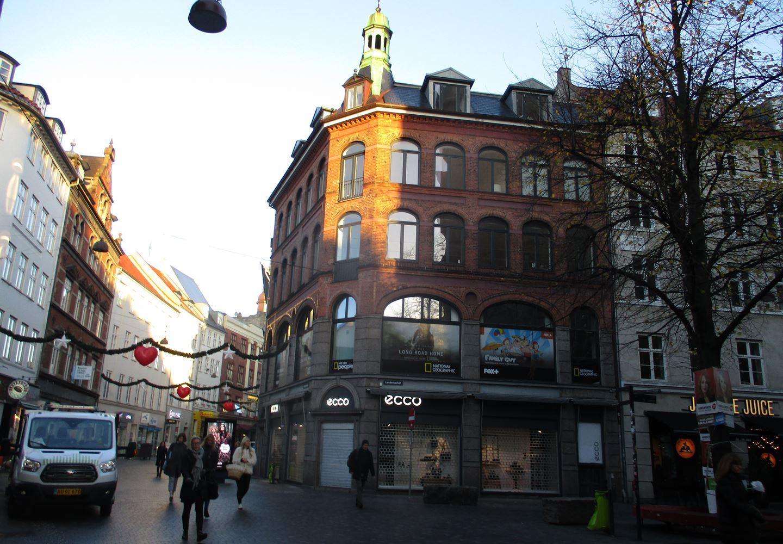 Købmagergade 54, kl. , 1150 København K
