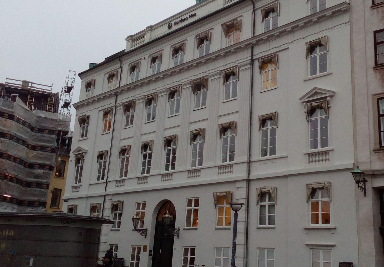 Fortunstræde 7, 1065 København K