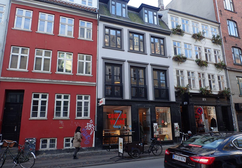 Gothersgade 27, st. tv, 1123 København K