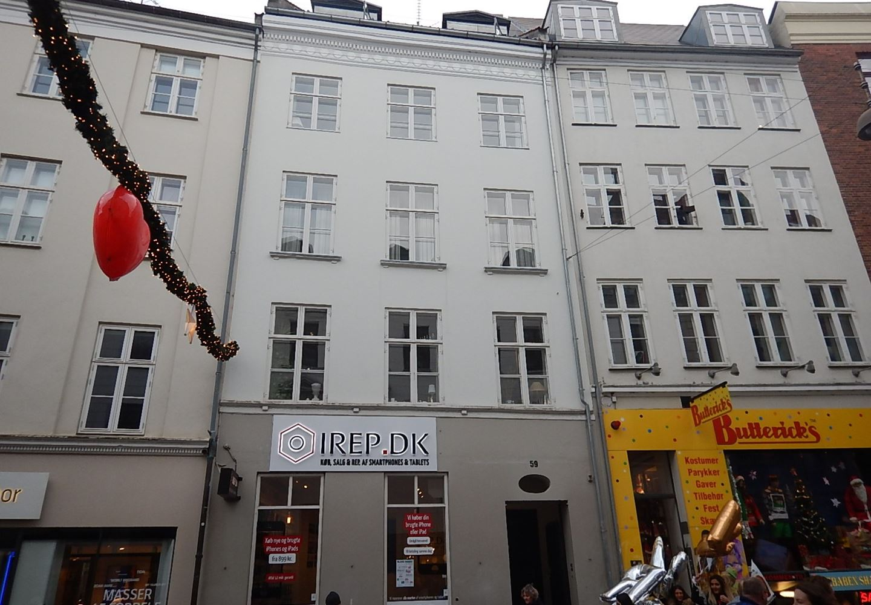 Købmagergade 59, 3. , 1150 København K