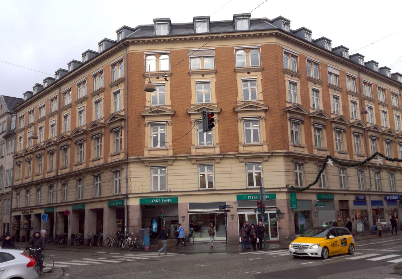 Gothersgade 2, 1. th, 1123 København K