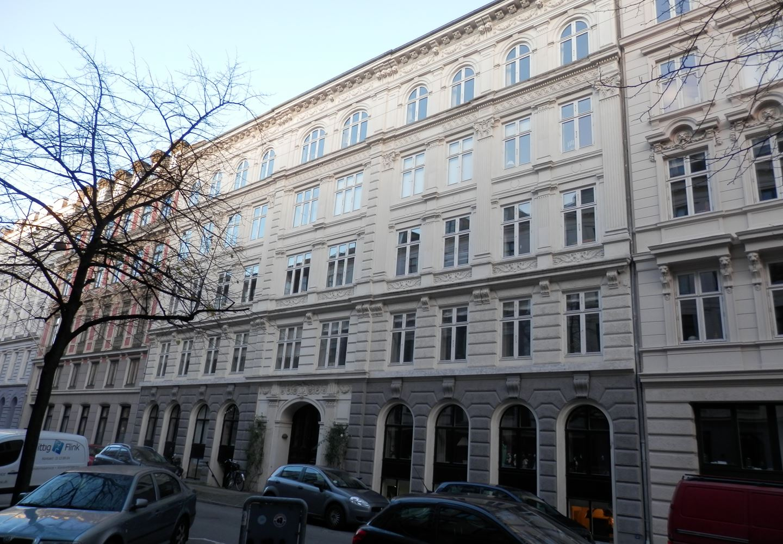 Peder Skrams Gade 7, 4. th, 1054 København K