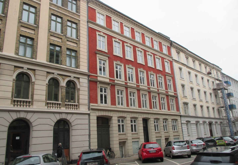 Herluf Trolles Gade 21, 2. th, 1052 København K