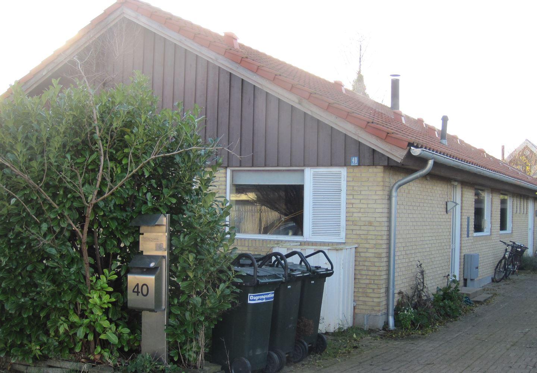 Avedøregårdsvej 40, 2650 Hvidovre