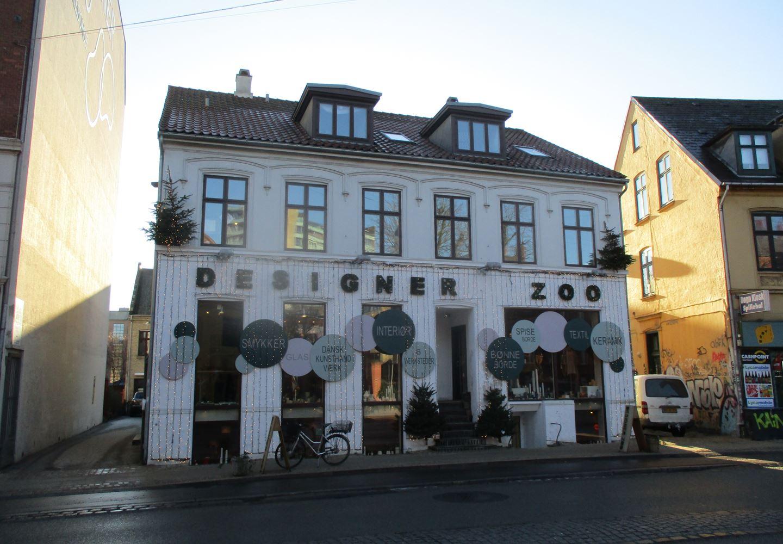 Vesterbrogade 137, 1. tv, 1620 København V