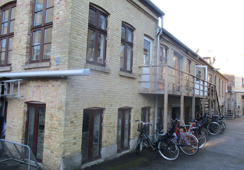 Vesterbrogade 137D, st. , 1620 København V