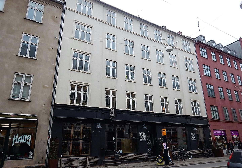 Istedgade 27, 4. tv, 1650 København V