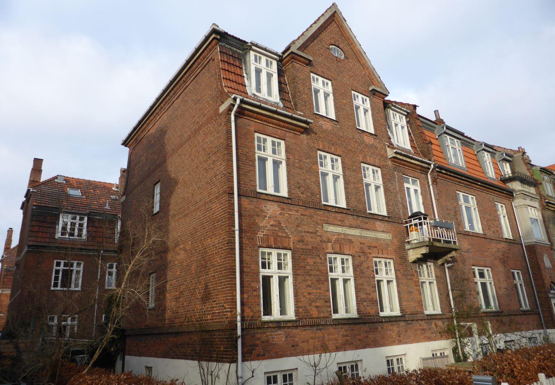 H.P. Ørums Gade 33, 2100 København Ø