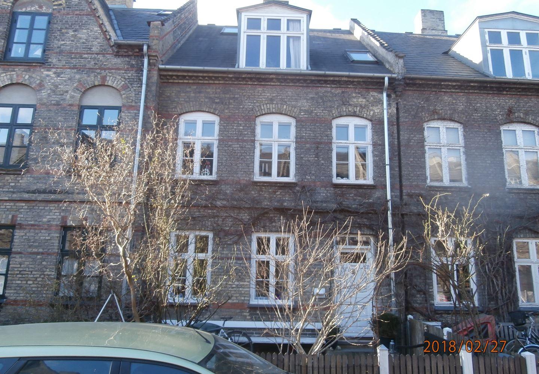 Abildgaardsgade 41, 2100 København Ø