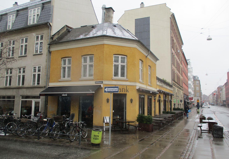 Istedgade 50, 1. , 1650 København V