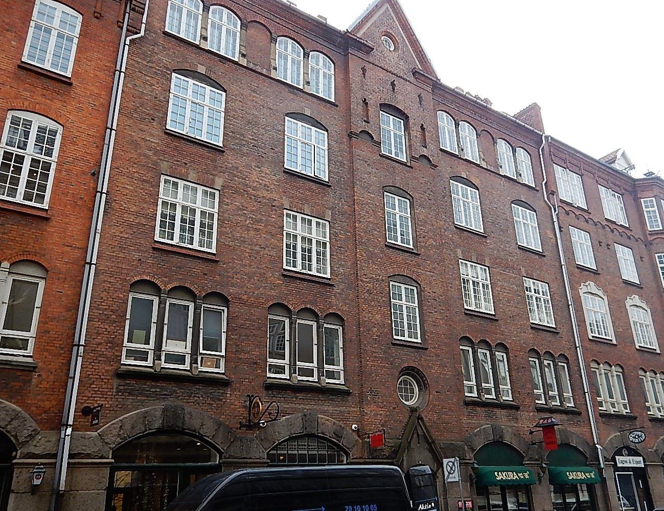 Møntergade 22, st. mf, 1116 København K