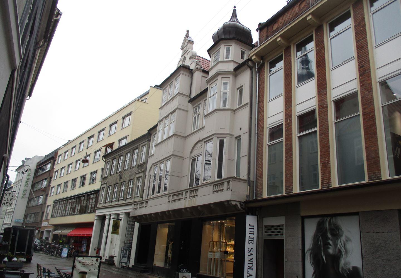 Niels Hemmingsens Gade 4, st. tv, 1153 København K