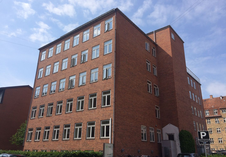 Kristineberg 3B, 6. , 2100 København Ø