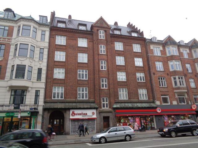Østerbrogade 39, 5. th, 2100 København Ø