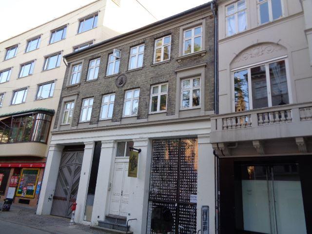 Niels Hemmingsens Gade 6, 1. , 1153 København K