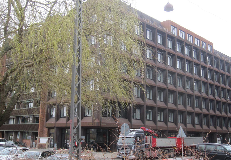 Herholdtsgade 6, 5. , 1605 København V