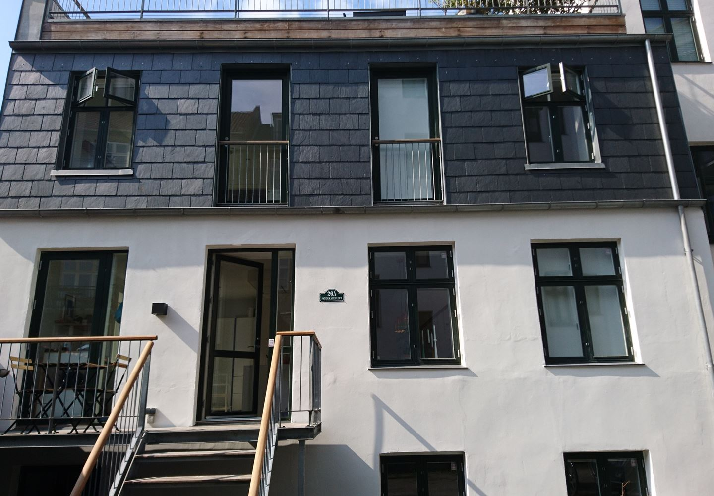 Nordre Frihavnsgade 26A, kl. 15, 2100 København Ø