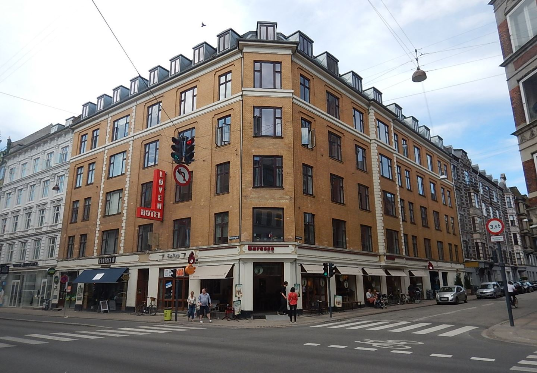 Stenosgade 1, 5. , 1616 København V