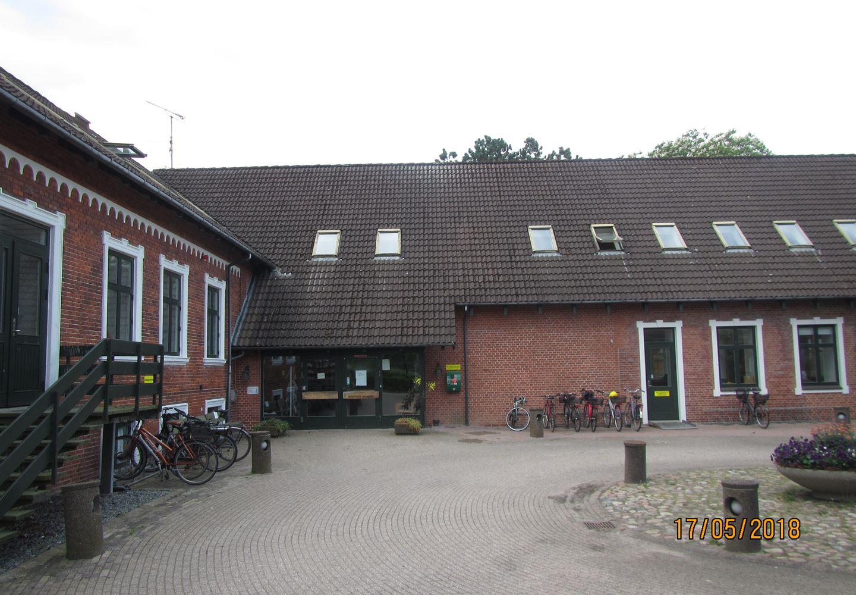 Vejlegårdsvej 121, kl. , 2625 Vallensbæk