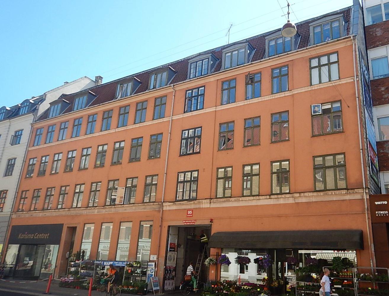 Vesterbrogade 93, 4. tv, 1620 København V