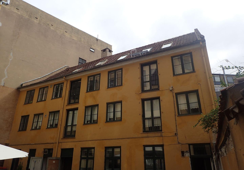 Hauser Plads 16C, st. , 1127 København K