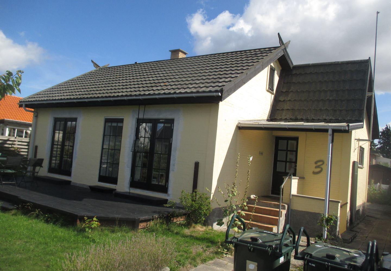 Avedøregårdsvej 31, 2650 Hvidovre