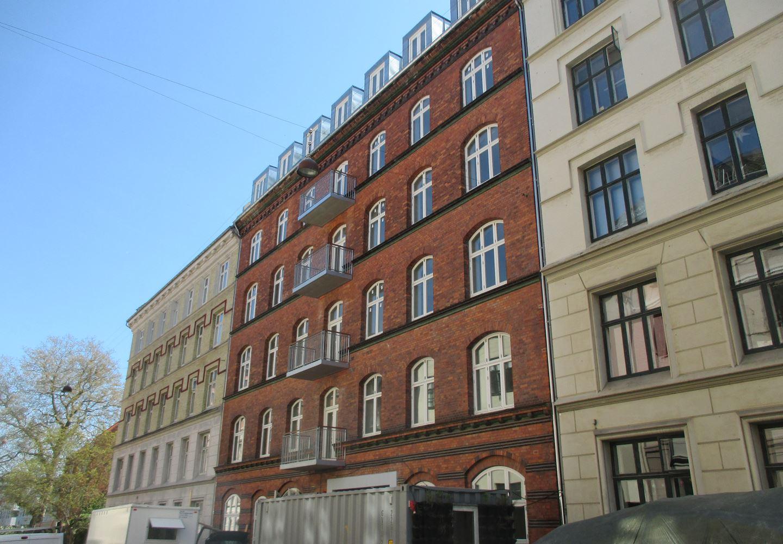 Rosenvængets Allé 20D, 1. , 2100 København Ø