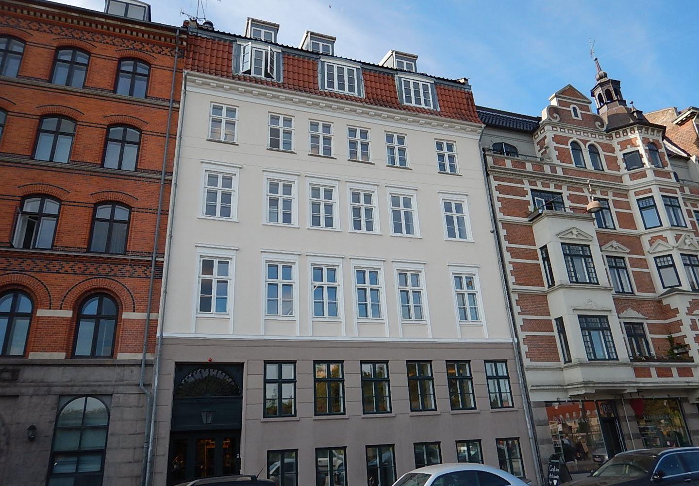 Gothersgade 103A, 5. , 1123 København K