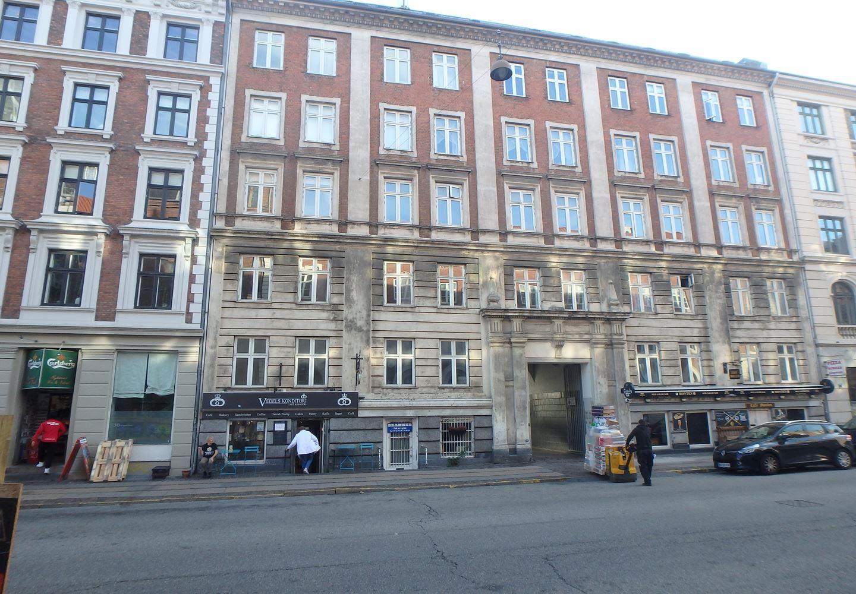 Holbergsgade 28A, 2. th, 1057 København K