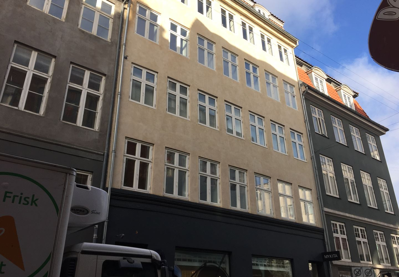 Grønnegade 43, st. 1, 1107 København K