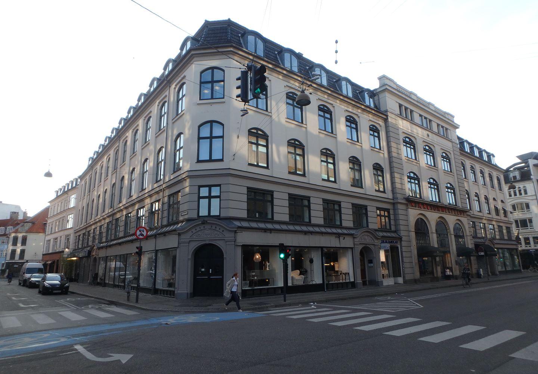 Grønnegade 1, 2. , 1107 København K