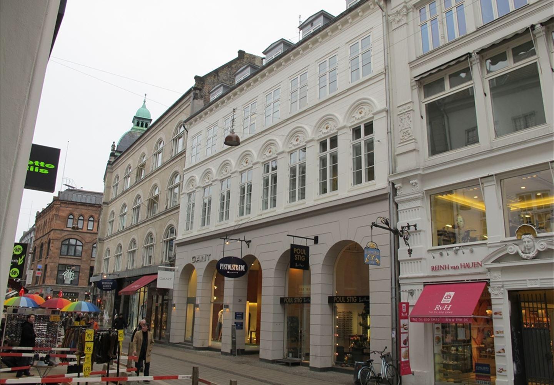 Østergade 24B, st. 3, 1100 København K