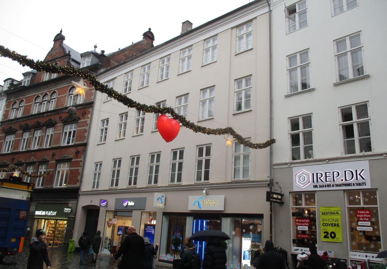 Købmagergade 57, st. th, 1150 København K