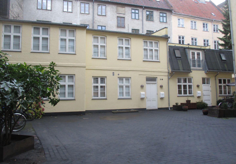 Købmagergade 57A, st. 2, 1150 København K