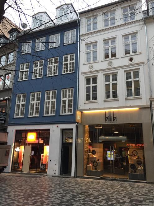 Købmagergade 25, 3. th, 1150 København K