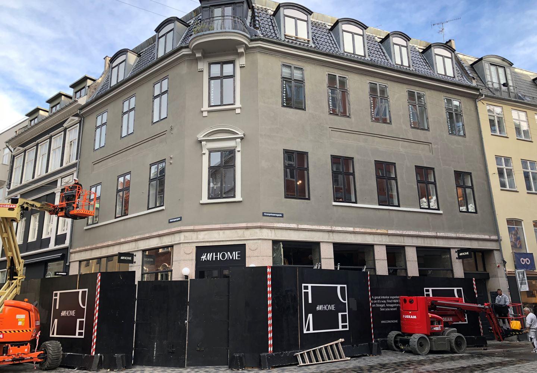 Kronprinsensgade 1, 5. , 1114 København K