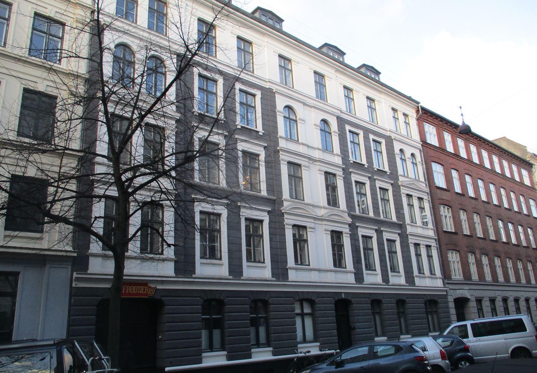 Peder Skrams Gade 8, 3. th, 1054 København K