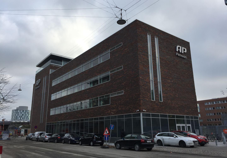 Østbanegade 135, 1. , 2100 København Ø