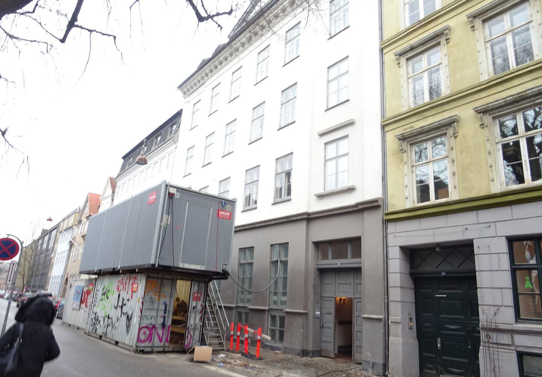 Åbenrå 31, 1. , 1124 København K