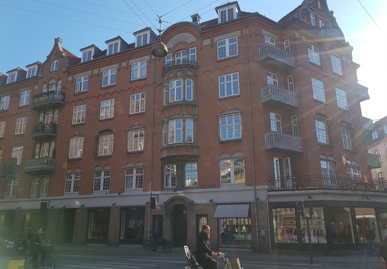Store Regnegade 1, st. 1, 1110 København K