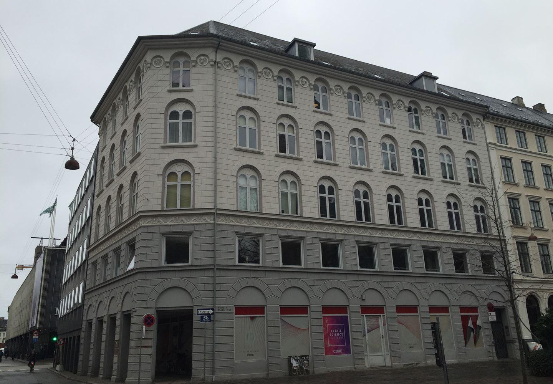 Nikolaj Plads 5, 3. 4, 1067 København K