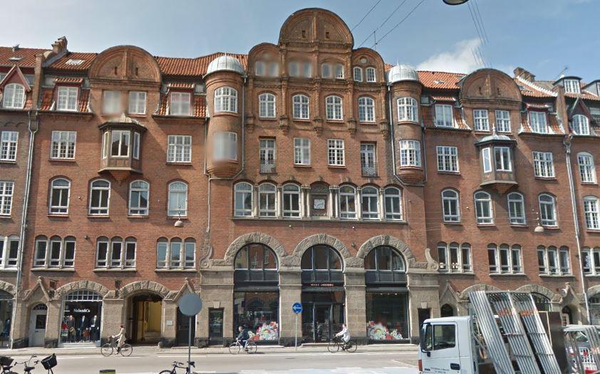 Christian IX's Gade 5, 3. tv, 1111 København K