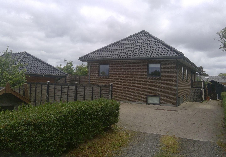 Strandholms Alle 55B, 2650 Hvidovre