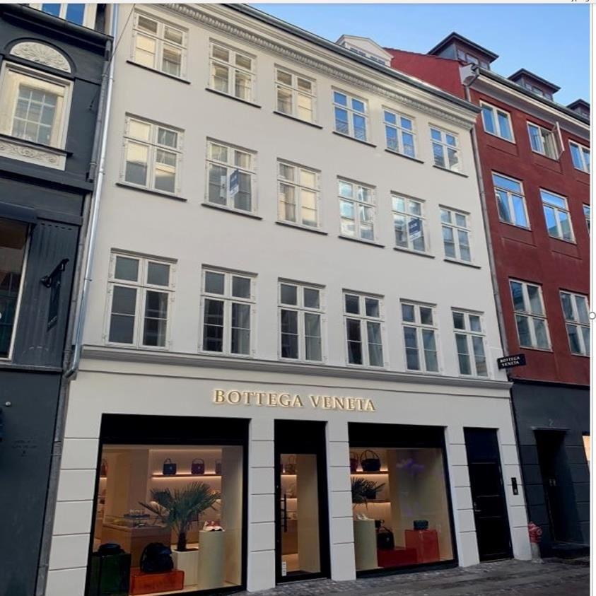 Pilestræde 4, 2. , 1112 København K