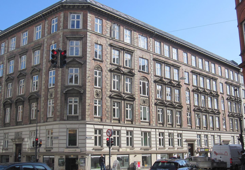 Vesterbrogade 101, 3. tv, 1620 København V